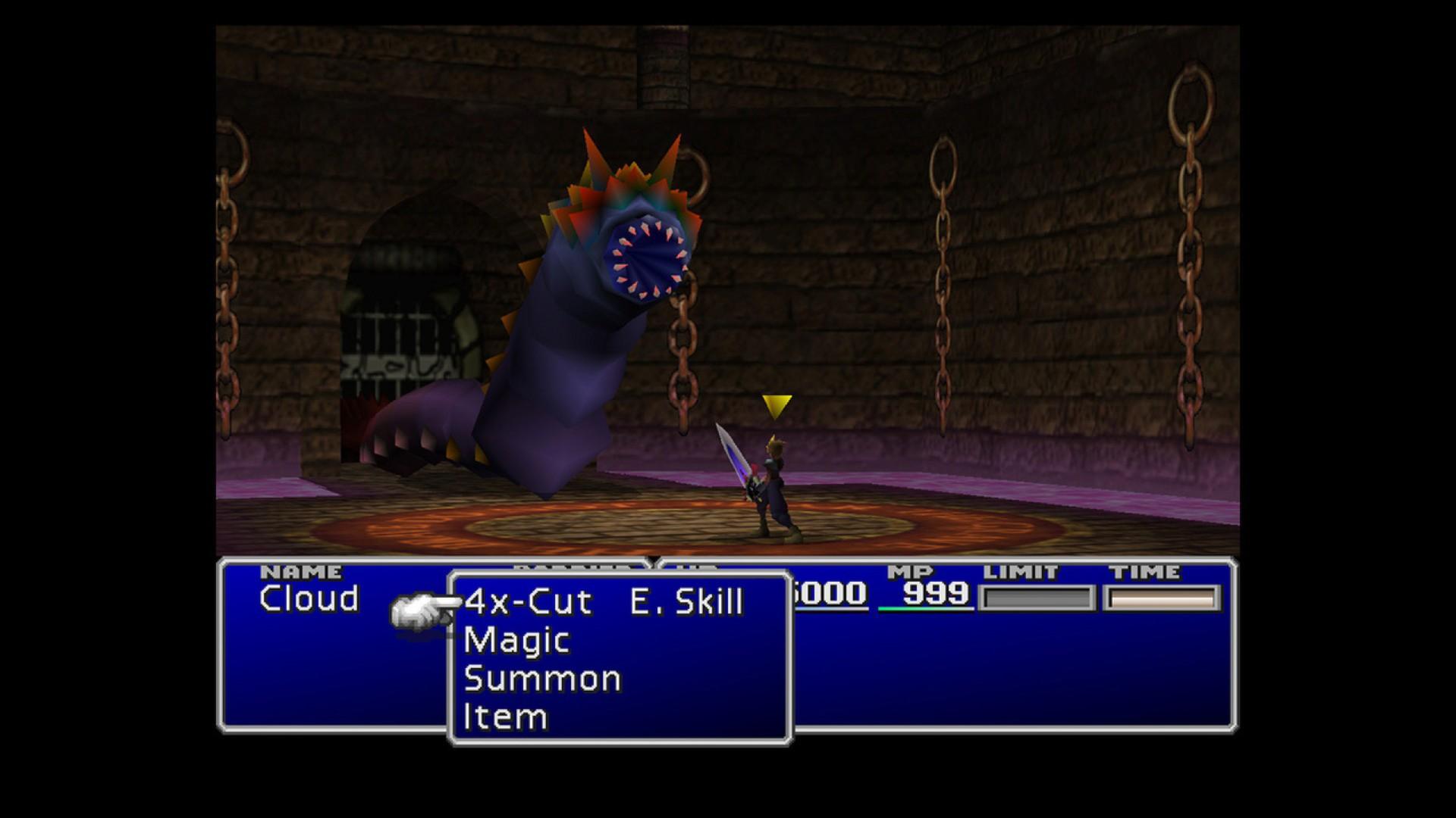 Final Fantasy VII, in saldo fino a lunedì alle 19