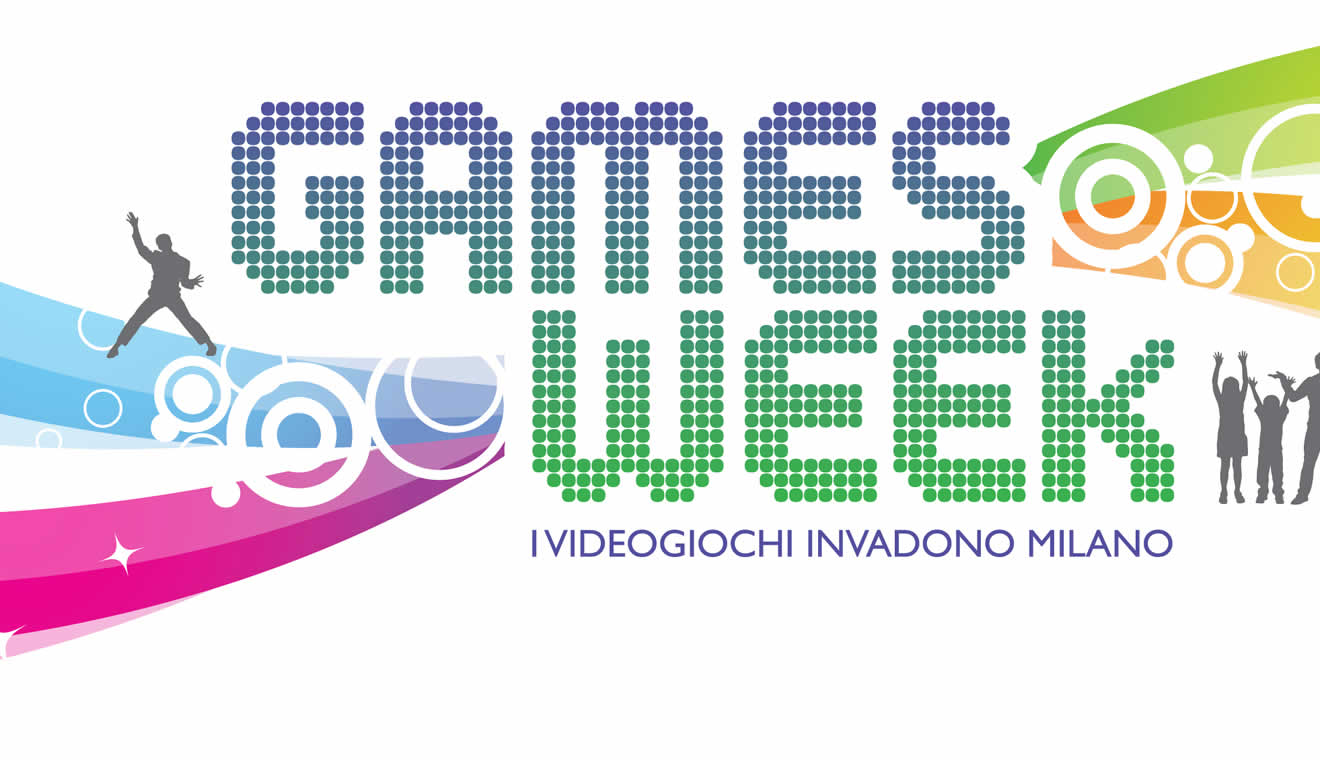 gamesWeek 2013