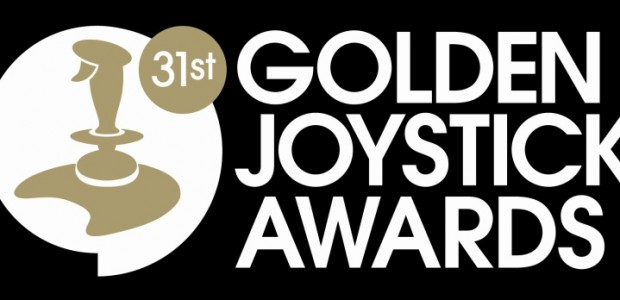 goldenjoysticks 2013