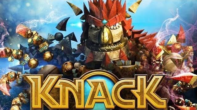 knack trailer