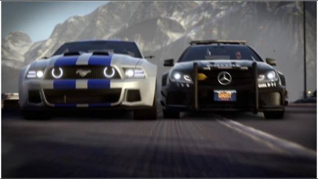 need for speed rivals trailer 01102013