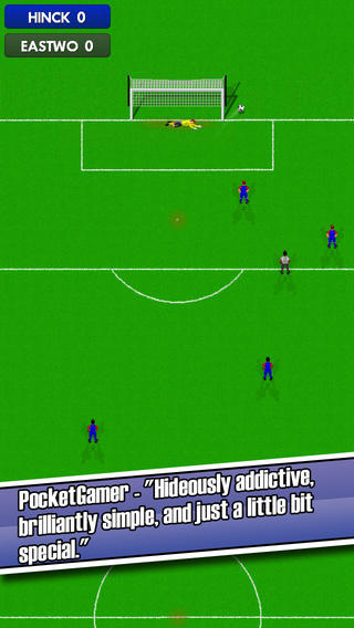 new star soccer 1.5 ios