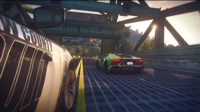 nfs rivals alldrive trailer