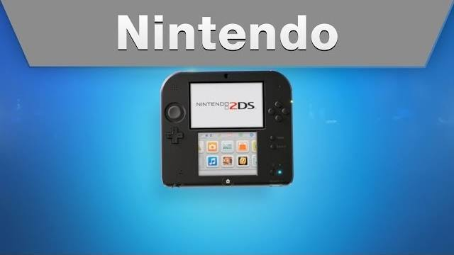 nintendo 2ds commercial spot