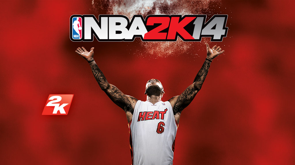 ps4-game-nba 2k14