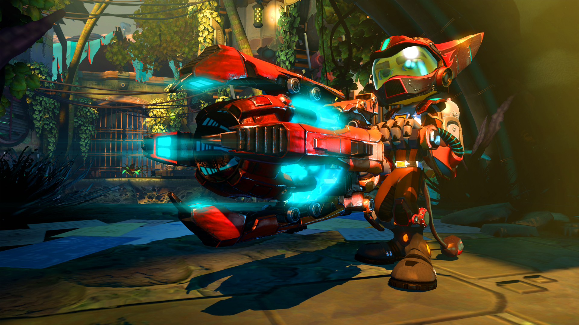 ratchet e clank into the nexus-pyronox-armor-screen