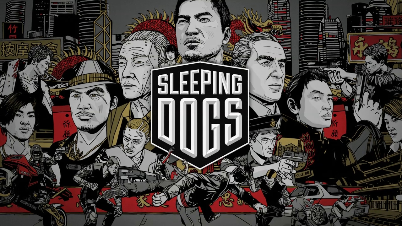 sleeping dogs header