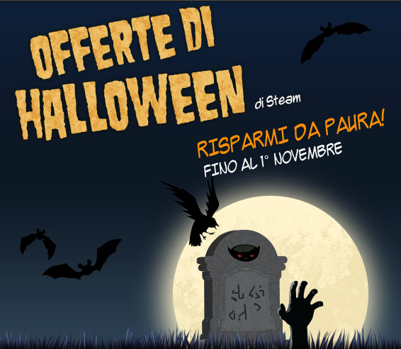 steam sconti halloween 29102013a