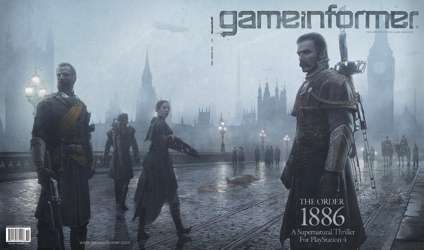 the-order-1886-game-informer