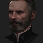 the order 1886 malory
