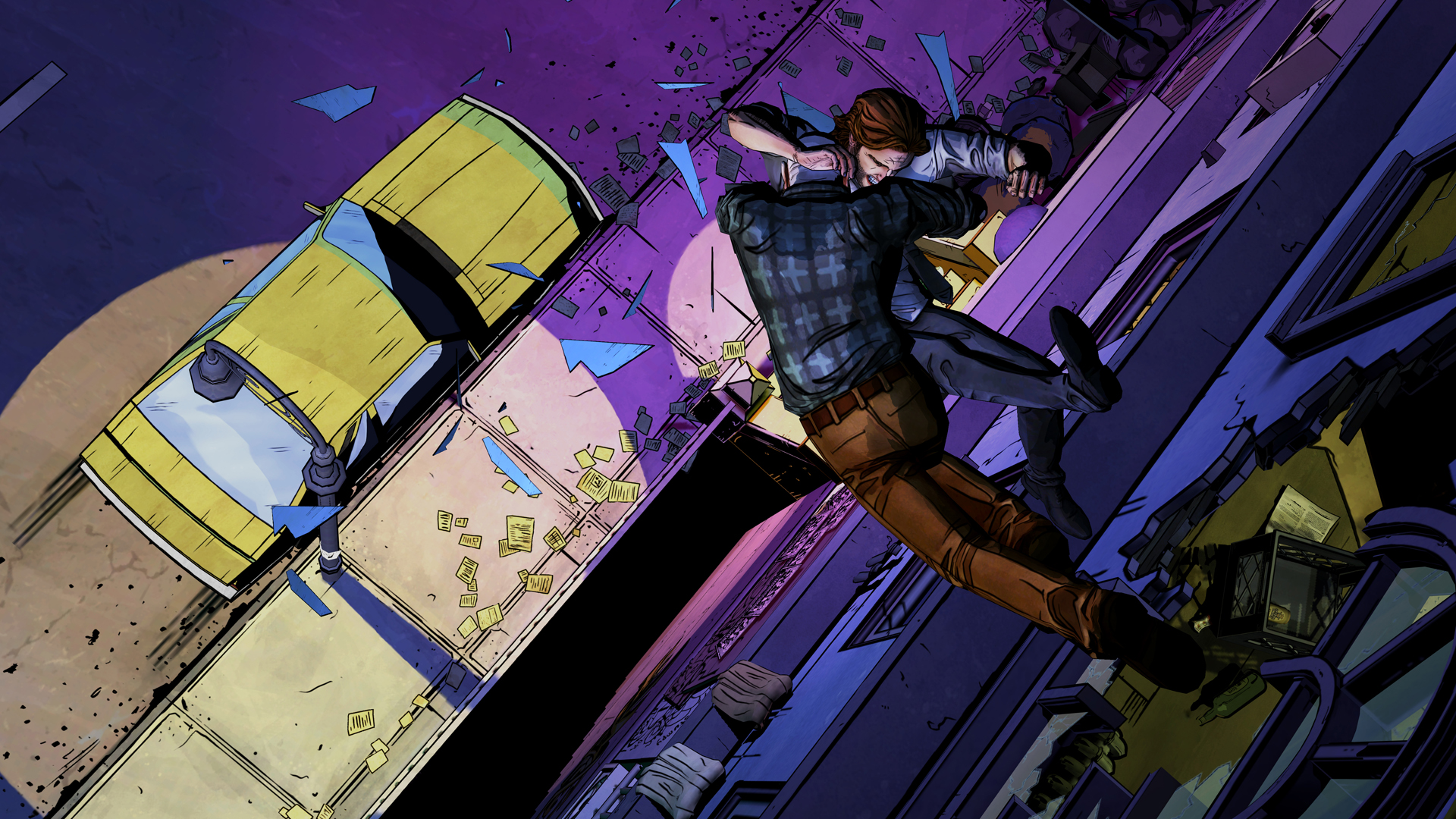 the wolf among us 12102013