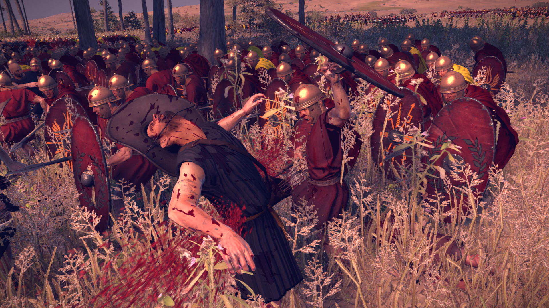 total war rome II blood and gore 31102013g