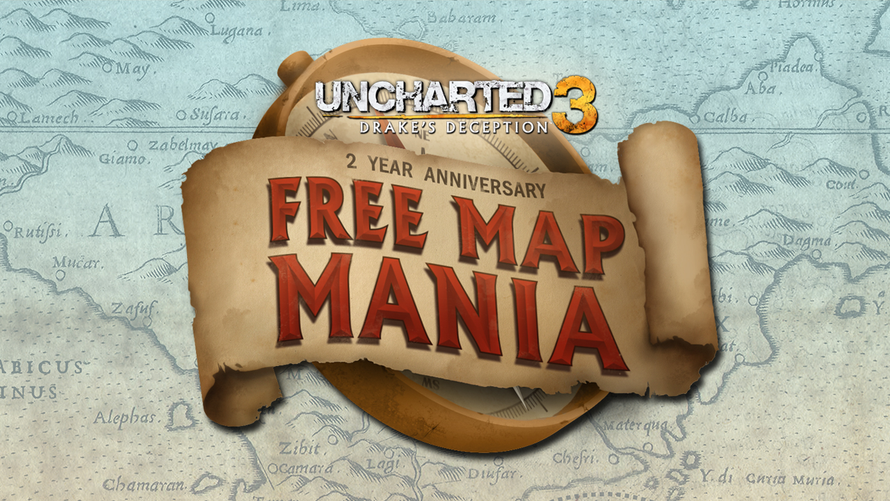 uncharted-3-free-map-mania
