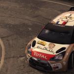 WRC 4 è su Steam, requisiti di sistema aggiornati