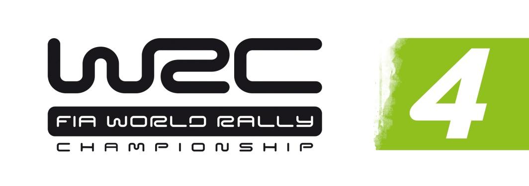wrc 4 logo