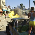 Grand Theft Auto V, l'aggiornamento gratuito Beach Bum per GTA Online arriverà la settimana prossima