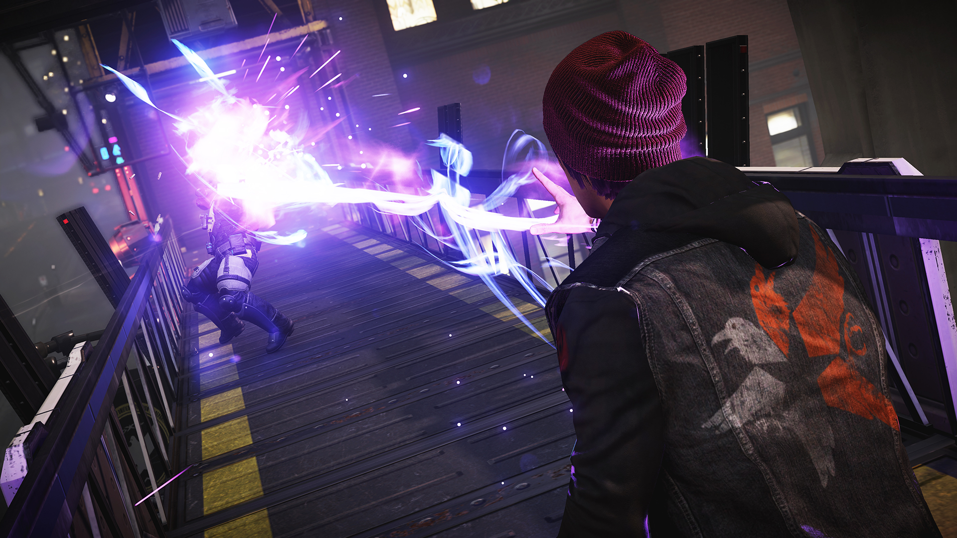 Infamous Second Son 25112013e