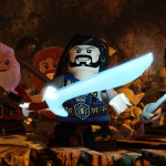 LEGO The Hobbit a