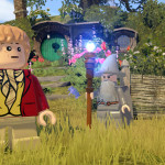 LEGO The Hobbit c