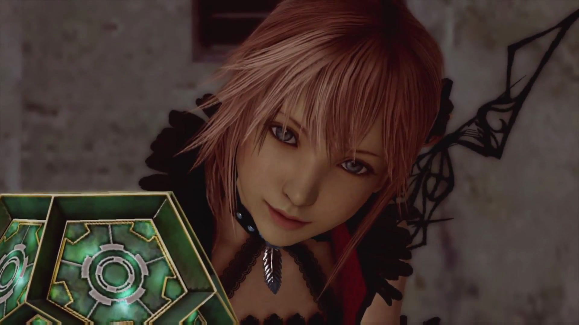 LRFFXIII_Lumina_Oracle_Drive