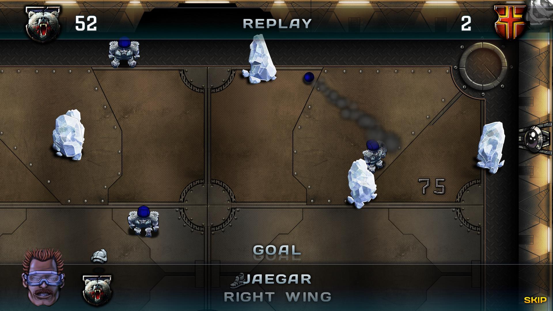Speedball 2 HD 19112013h