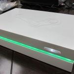 Steam Machine iBuyPower prototype b