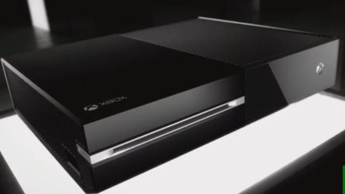 Xbox One 20112013