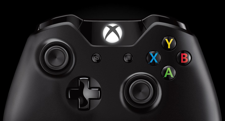 Xbox_One_controller a