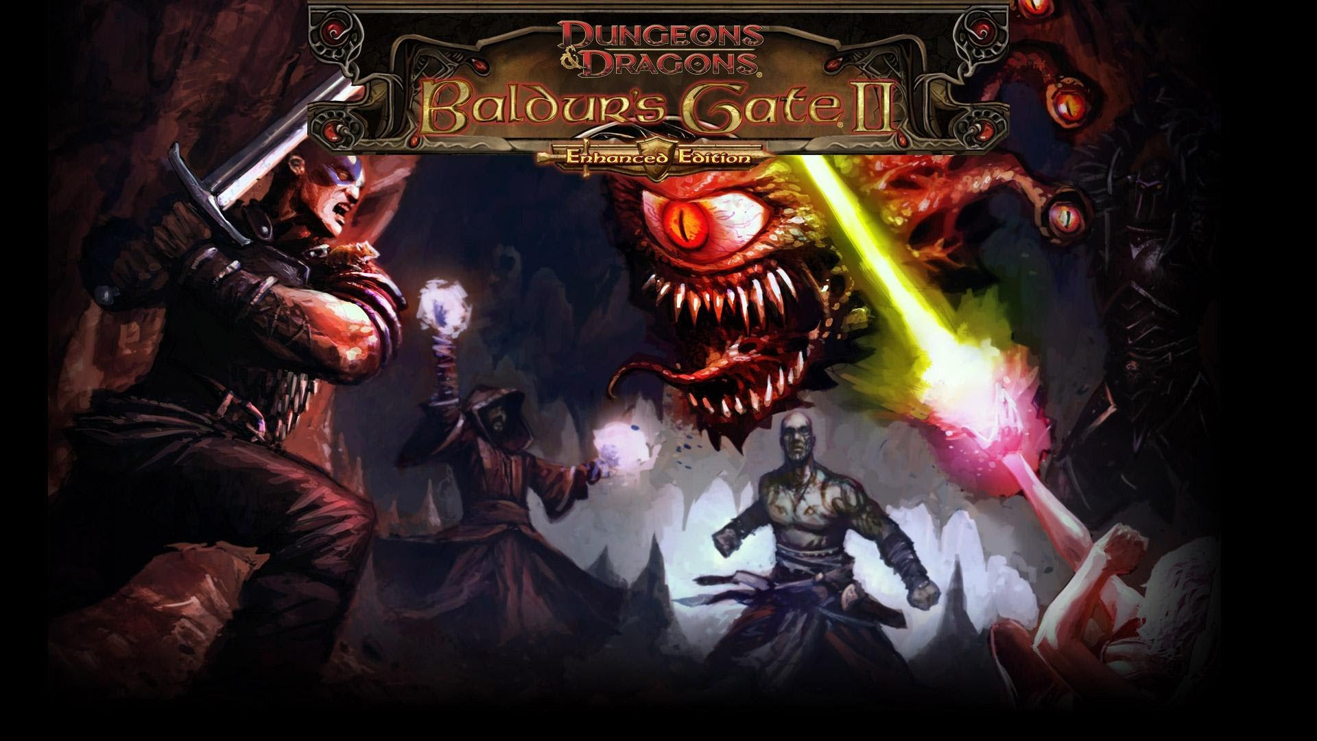 baldur's gate enhanced edition 2 header