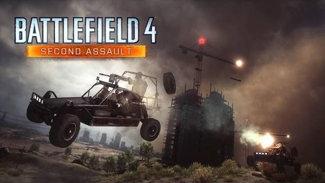 bf4 second assault trailer