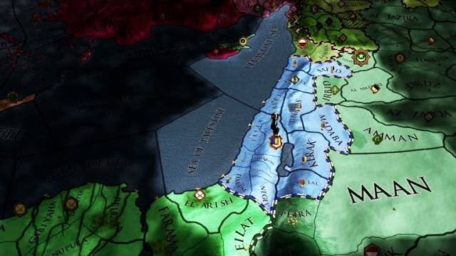 crusader Kings II sons of abraham trailer