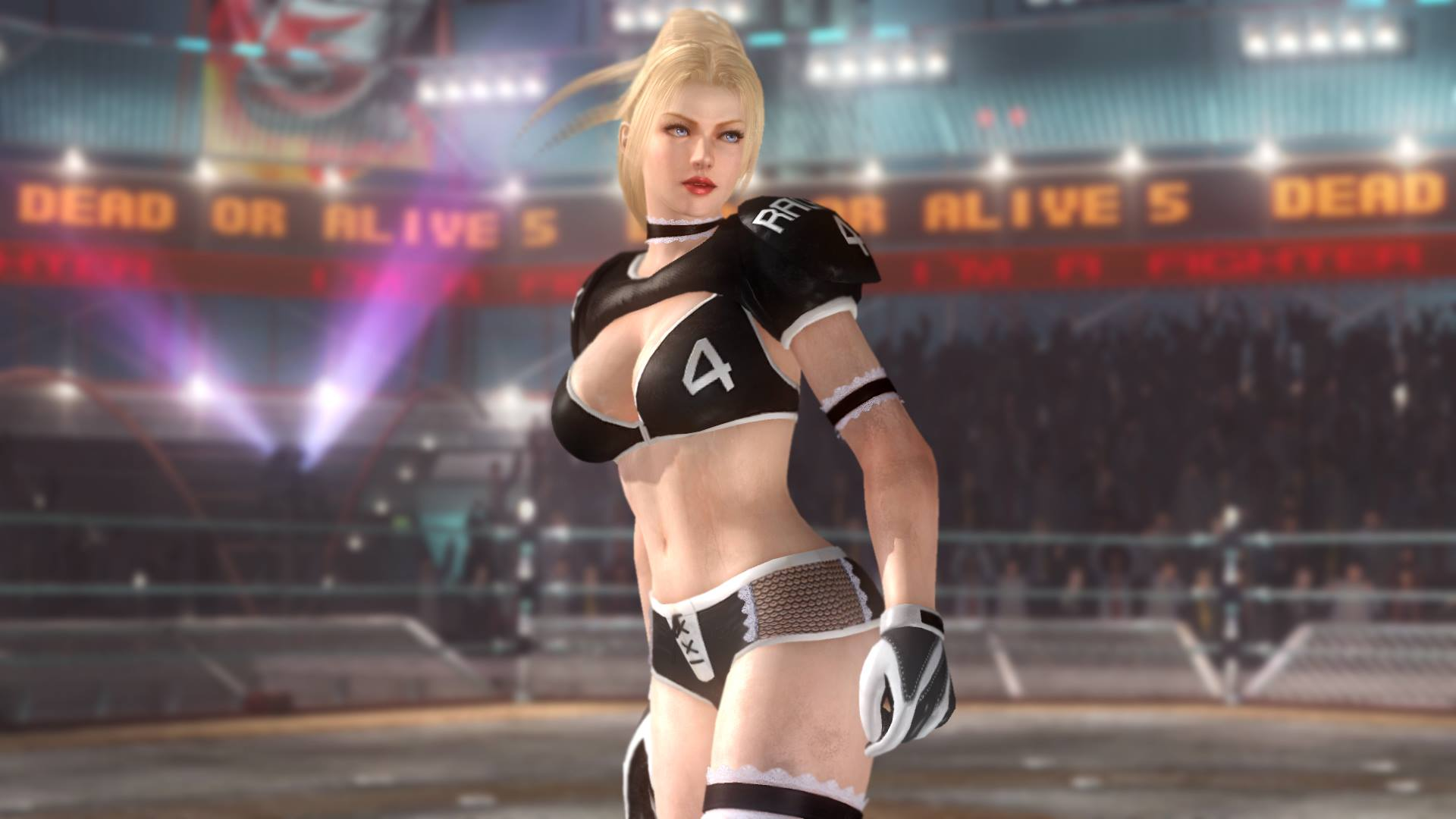 dead or alive 5 ultimate core fighters 05112013l
