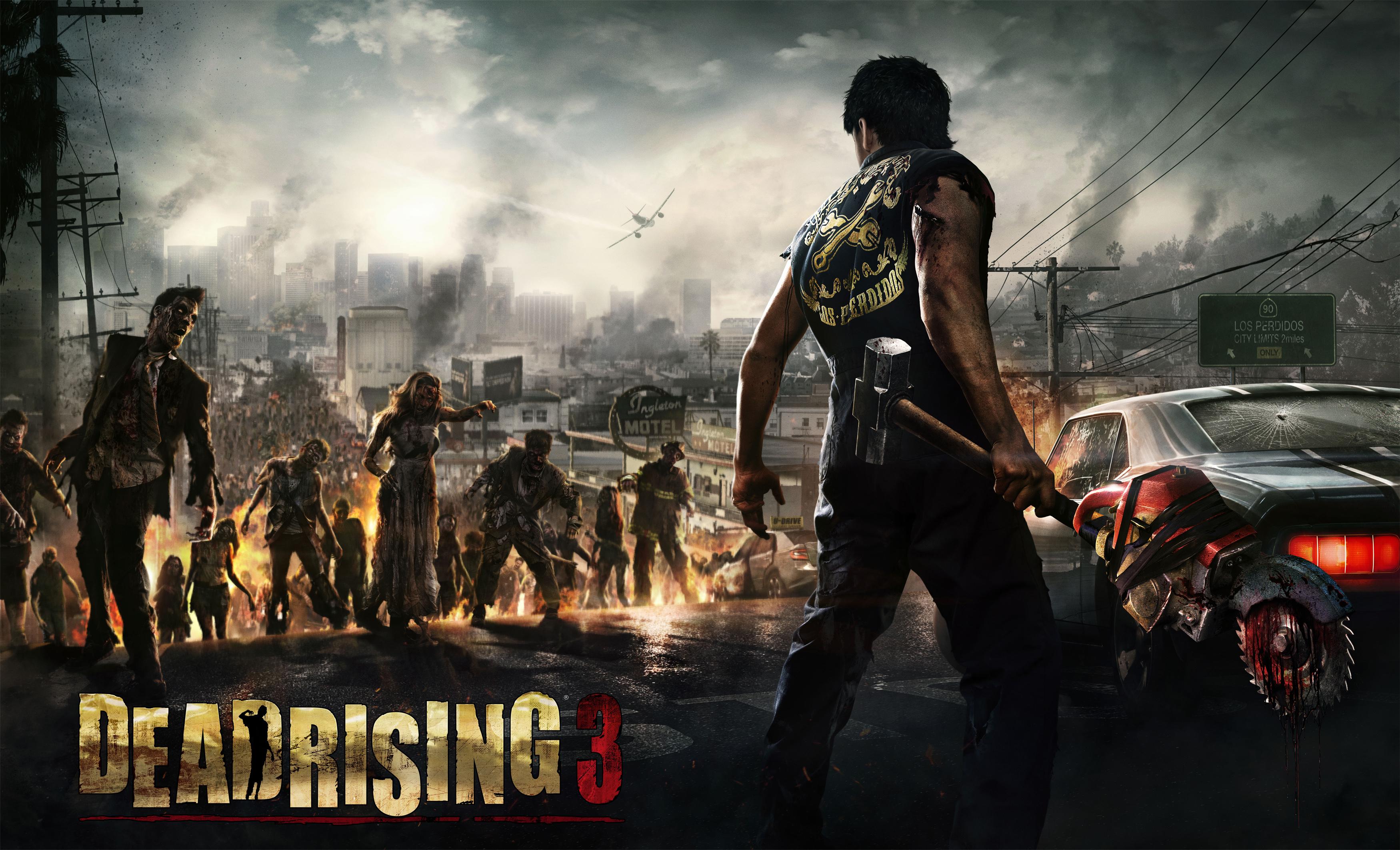 dead rising 3 08112013