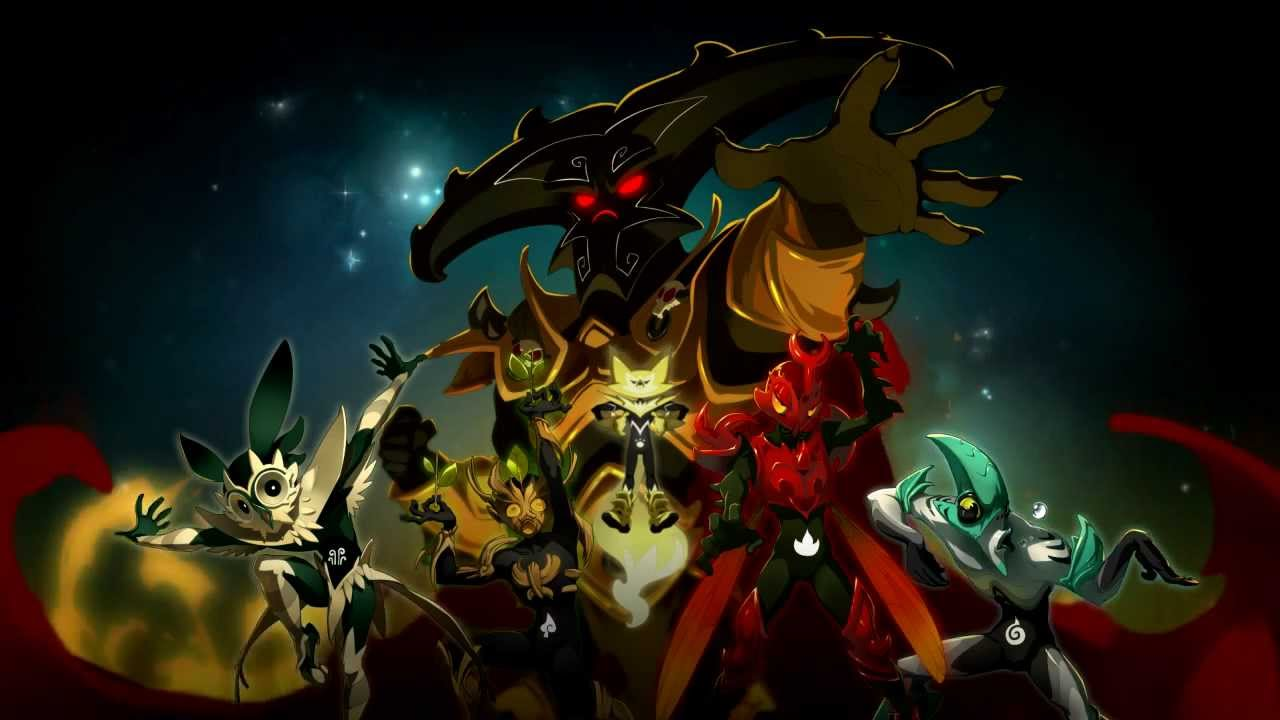 dofus multiman