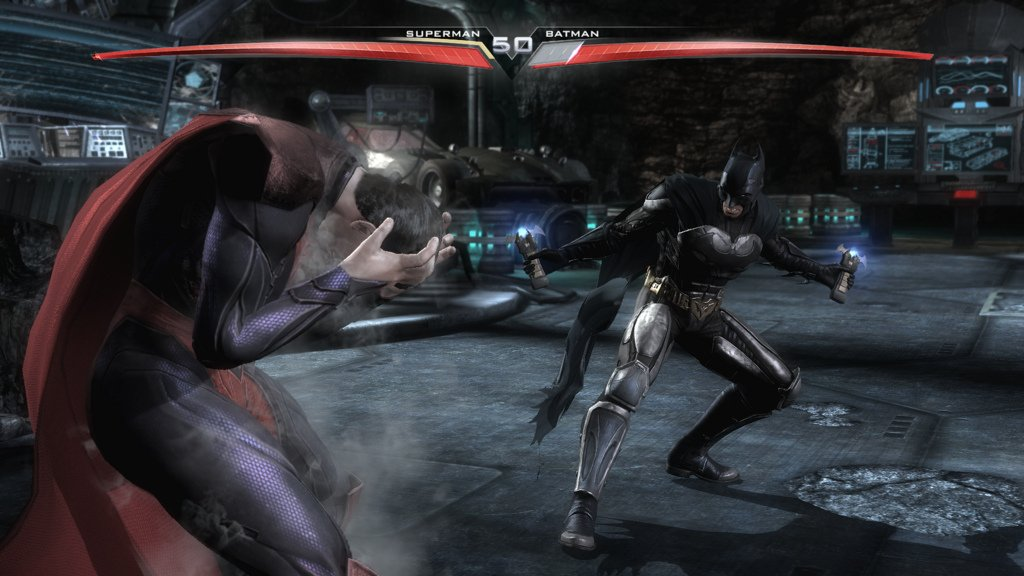 injustice gods among us ultimate edition 29112013