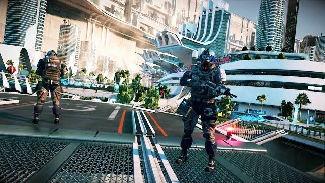 killzone shoadow fall tech trailer