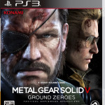 metal gear solid ground zeroes copertina ps3