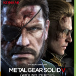 metal gear solid v ground zeroes copertina xbox 360