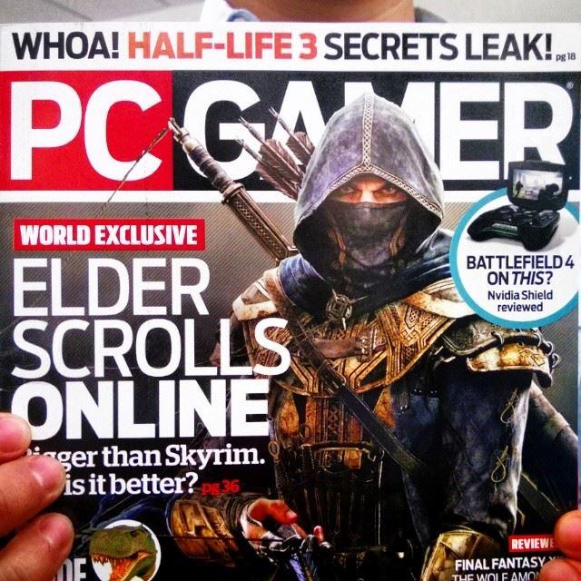 pc gamer half life 3