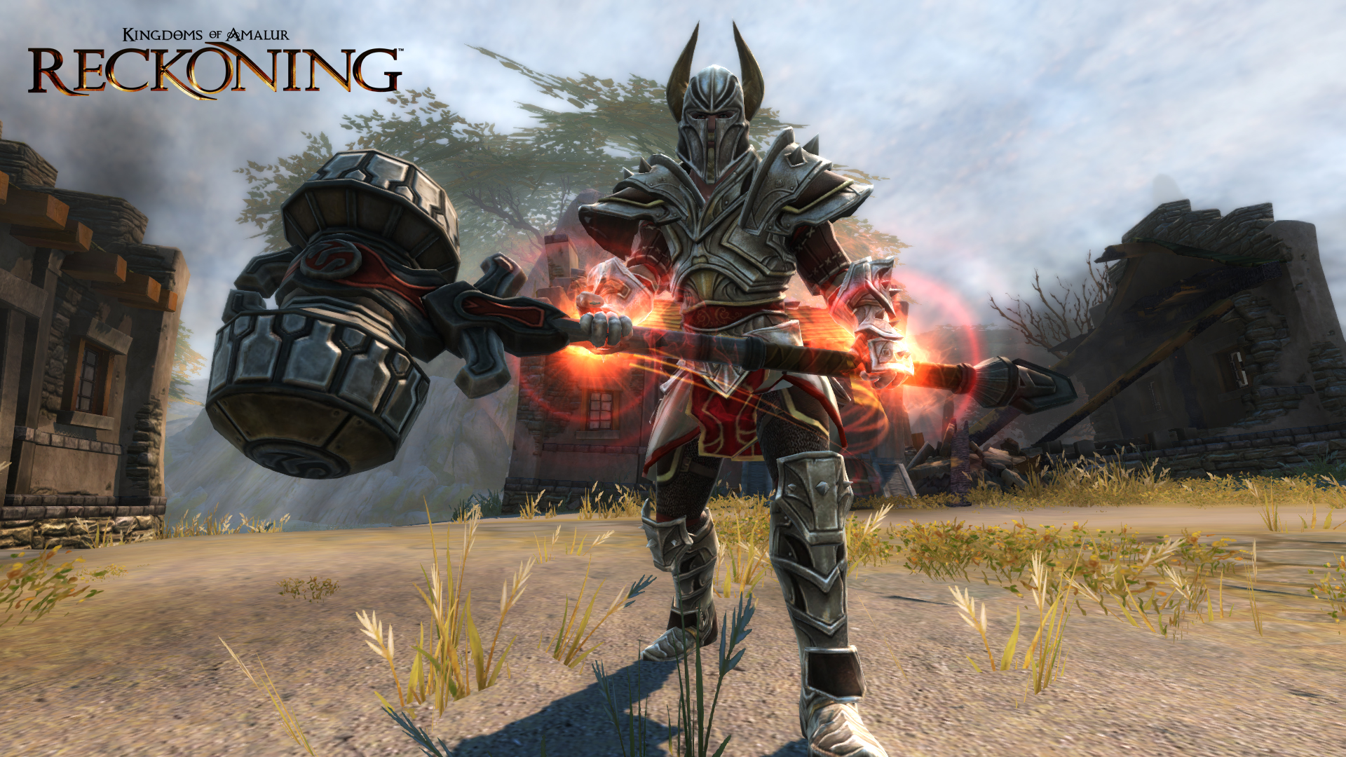 reckoning-hammermastery
