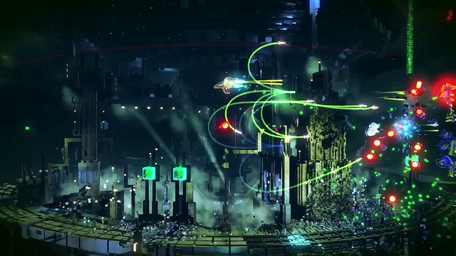 resogun_header PS4
