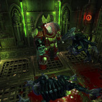 space hulk Defilement of Honour a