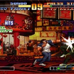 the king of fighter 97 mobile 16112013d