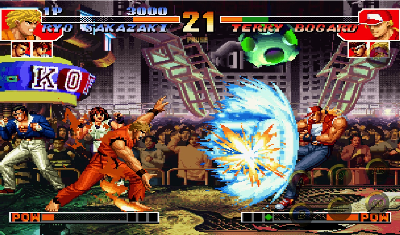 the king of fighters 97 mobile 16112013c