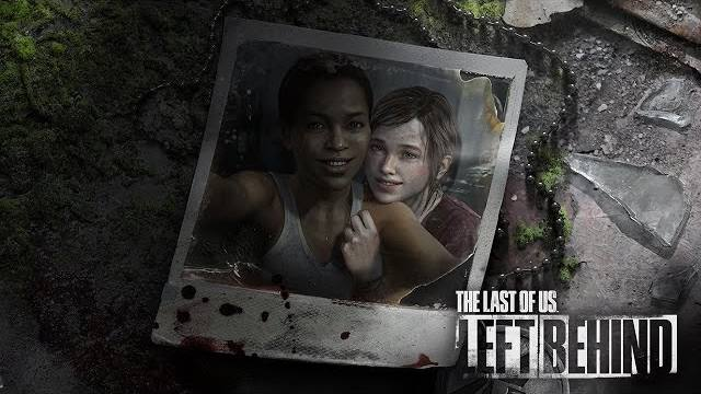 the last of us left behind trailer