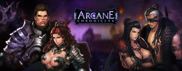Arcane-chronicles