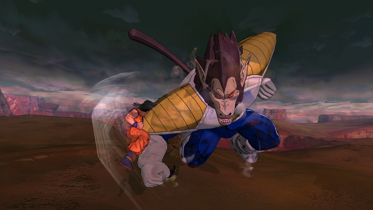 Dragon Ball Z Battle of Z 21121323