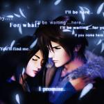 Final Fantasy VIII C