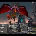 Final Fantasy VIII d