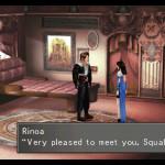 Final Fantasy VIII e